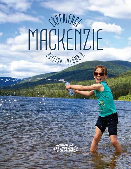 Experience Mackenzie Guide