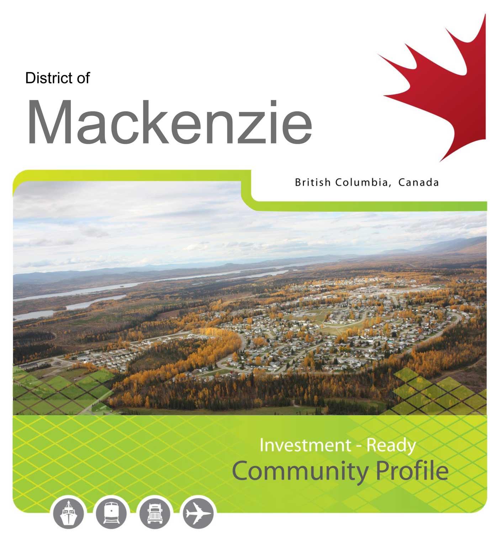 Mackenzie Investment Profile