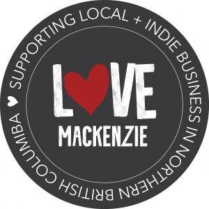 Love Mackenzie
