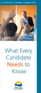 What every candidate needs to know