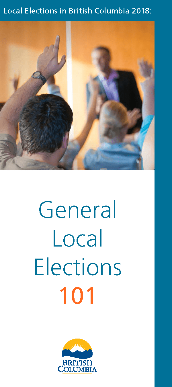 General elections 101