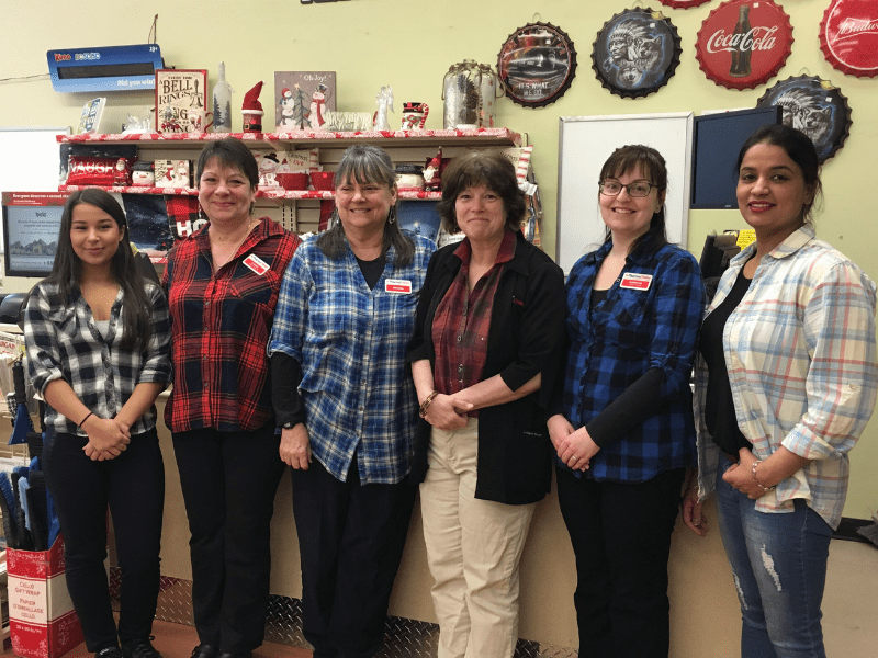Pharmachoice - Plaid Friday