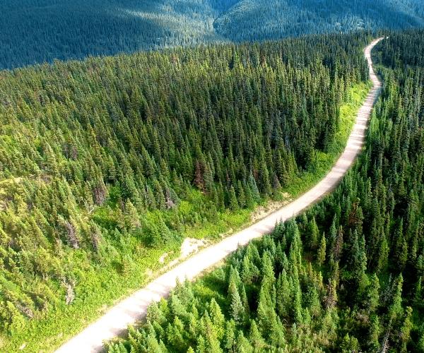 morfee mtn road