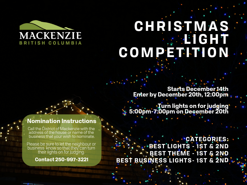 light competition 2018