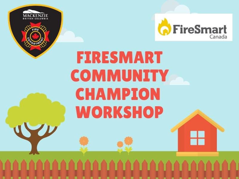 FireSmart Workshop