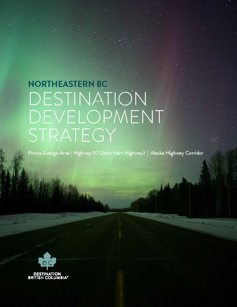 DBC Destination Development Northeastern BC