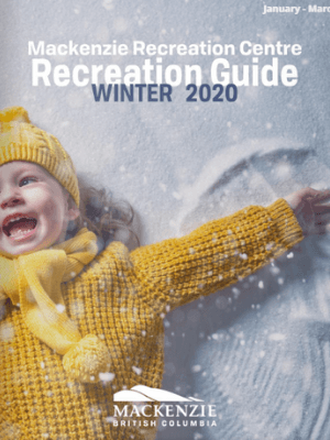 Recreation Guide 2020