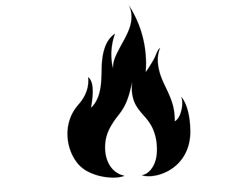 picture of a flame