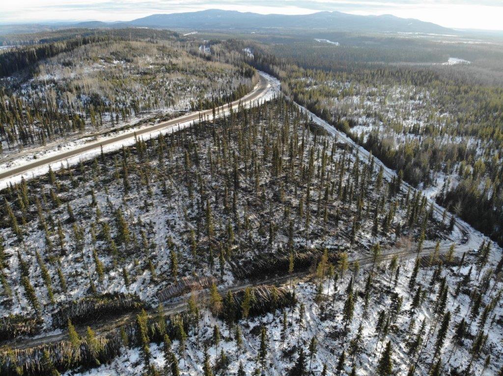 Wildfire Mitigation