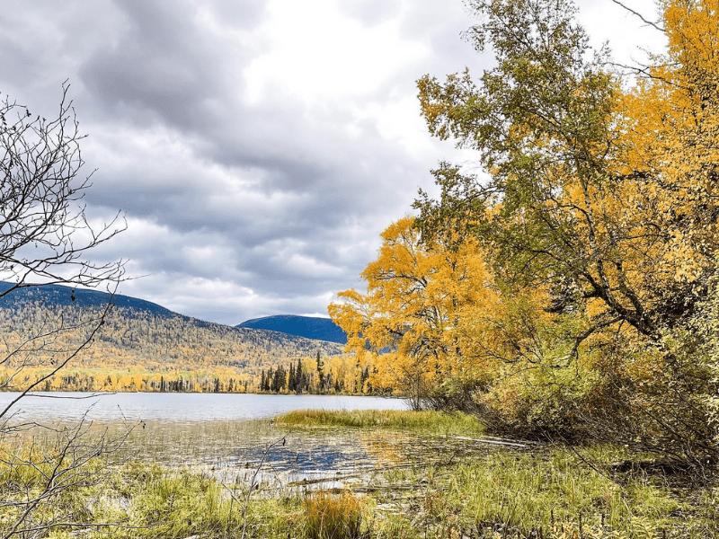 Gantahaz Lake